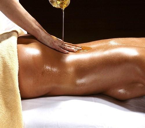 Какое масло использовать для интимного массажа